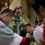 中梵簽協議 中國天主教會:堅持中共領導 專家:不會讓宗教更自由