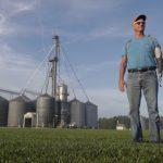 損失44分 補助1分 川普紓困 農民不滿  動搖鐵票