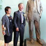 曾被笑「癡人說夢」到勇奪諾貝爾獎…「光纖之父」高錕辭世