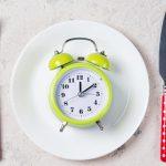 間歇禁食 有助健康 每天只吃一餐 可能活更久?