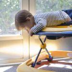 容易翻車 23萬嬰兒因此受傷 醫生促禁賣學步車