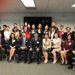 AIG新澤西分行慶祝亞裔客戶達成里程碑成立第一年成就卓越 歡迎更多人才加入