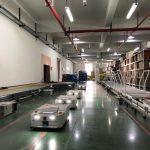 如何打造自動化倉庫?沃港電子科技幫助您!