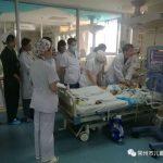 江蘇8歲童沒心跳 30醫護5小時按壓3萬次續命