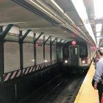 紐約L線地鐵明年暫停運  7號線增班疏運