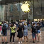 最受寵十大品牌 蘋果連4年奪冠  臉書才排211名