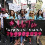 #MeToo運動過火 期中選舉性別戰爭全面開打