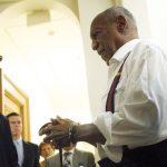 柯斯比性侵判囚3-10年 當庭收押