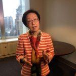 華埠監獄選址 陳倩雯致函市長:公開細節、延遲公聽