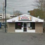 蒙面人企圖搶中餐館 反遭店員擊斃