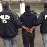 助600移民非法留美 八人涉簽證詐欺被捕