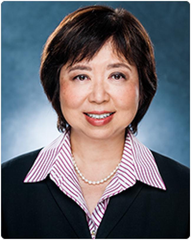朱秋萍獲聘擔任紐約人壽聖荷西矽谷分公司經理。