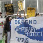凍結「保護移民計畫」被指排除非白人 舊金山華裔法官擬禁止