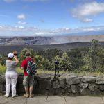 暖化浩劫 美國家公園更熱更乾 威脅野生動植物