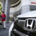 安全氣囊出包 Honda召修140萬輛車