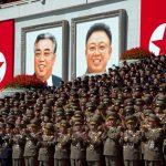 北韓閱兵未見最先進飛彈 川普:北韓正面表態