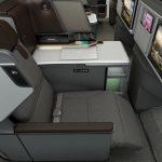 夢幻客機來了!! 長榮航空波音787 皇璽桂冠艙再升級 根本空中小套房