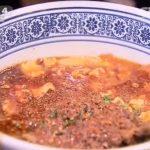 陝西BiángBiáng麵 你吃過沒有?