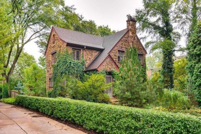 哈里遜福特童年故居出售 喊價40萬元