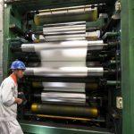 貿易戰打擊 中國製造業前景堪憂 PMI重摔至2年新低