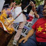 南海險撞艦 北京責美挑釁 華府推遲外交安全對話