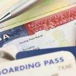 擔心疫情、怕回中國 來美探親觀光者 簽證可申請延期