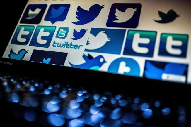 推特目前還沒發生大批脫逃。(Getty Images)