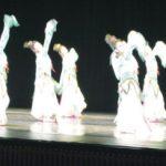 中國之舞登場慶孔院五周年