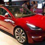 中國徵40%稅 Tesla車競爭力降