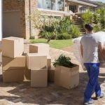 3原因 為工作而搬家者漸少