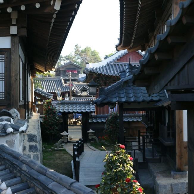 跟著韓劇遊南韓 到Sunshine Land找「陽光先生」