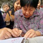 台州駐村女護士有900多個「爹媽」 有人跟蹤她半個月