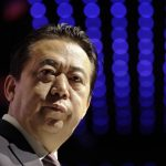 返中國後失蹤 港媒:國際刑警組織主席孟宏偉正在中國接受調查