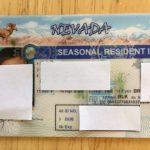 賭城度假屋主 可申請季節居民證