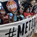 #MeToo滿周年與和平獎 反抗性暴力的覺醒?