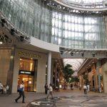 日本看看 | 商店街大改造…100億日圓的空殼