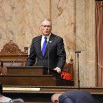 華盛頓州長 不排除2020年選總統