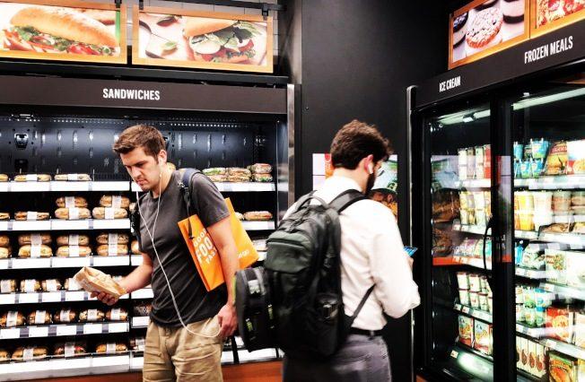 無人商店受歡迎 芝將迎第三家「Amazon Go」