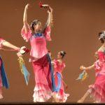 安徽歌舞劇院 匹茲堡登台 500嘉賓齊叫好