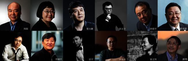 首届中国当代音乐节精英云集。(音乐节提供)