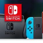 任天堂Switch升級 螢幕或更亮薄