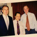 老布希光顧120次…北京飯店「總統牌」烤鴨 42年長紅不衰