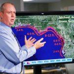 麥可颶風今登陸佛州 破壞力數十年最大