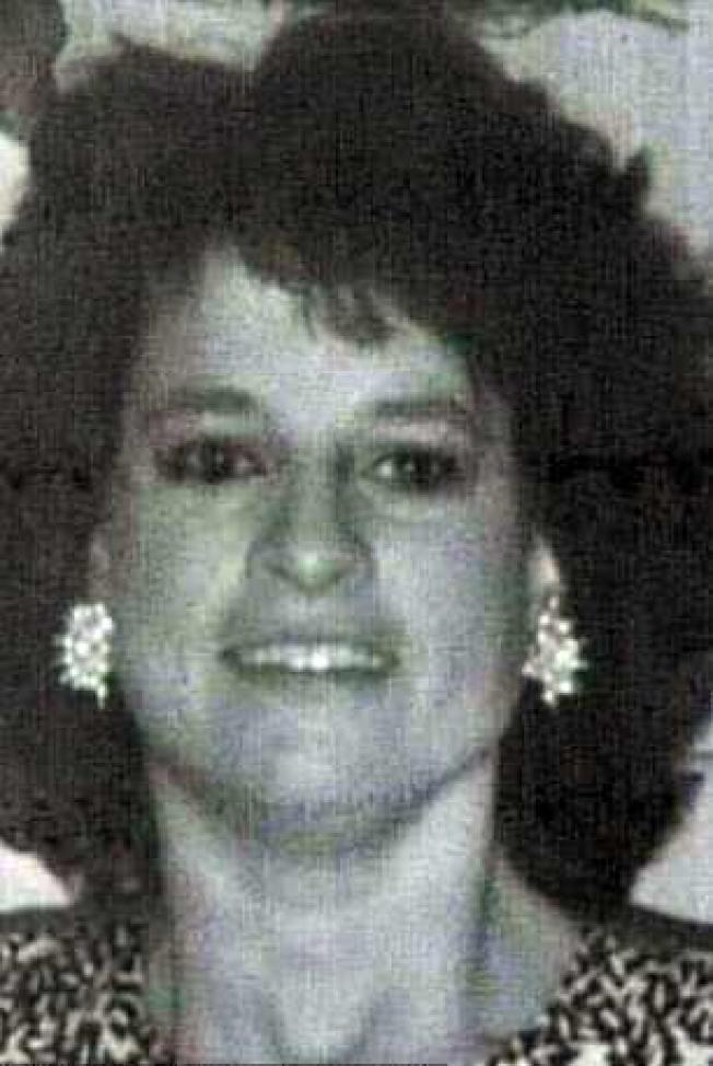 南卡州妇女希德瑞奇,1990年遭连环杀手布拉舍斯勒死。(格林维尔警局照片)