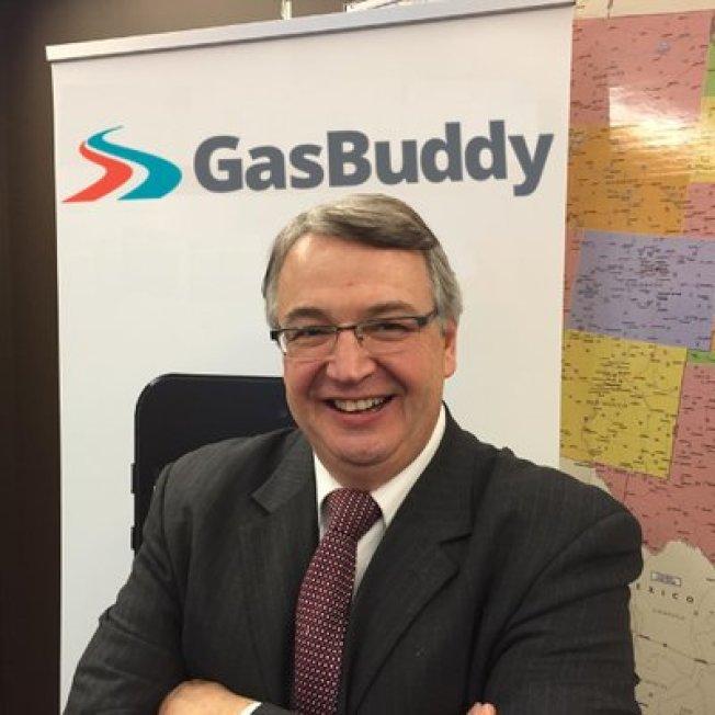 石油分析師麥提格(Dan McTeague)。來源:推特