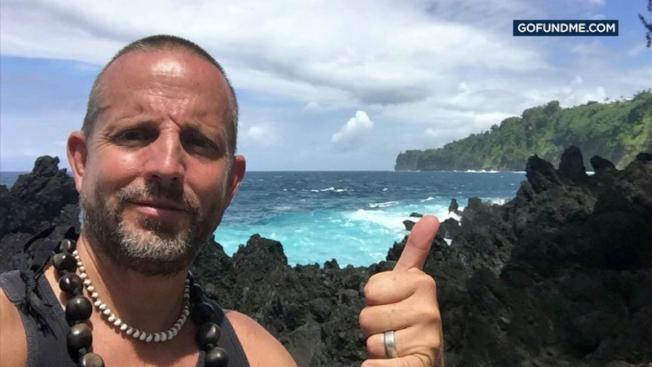 強森才53歲且身體健康,竟然死於西尼羅病毒。(家人提供)