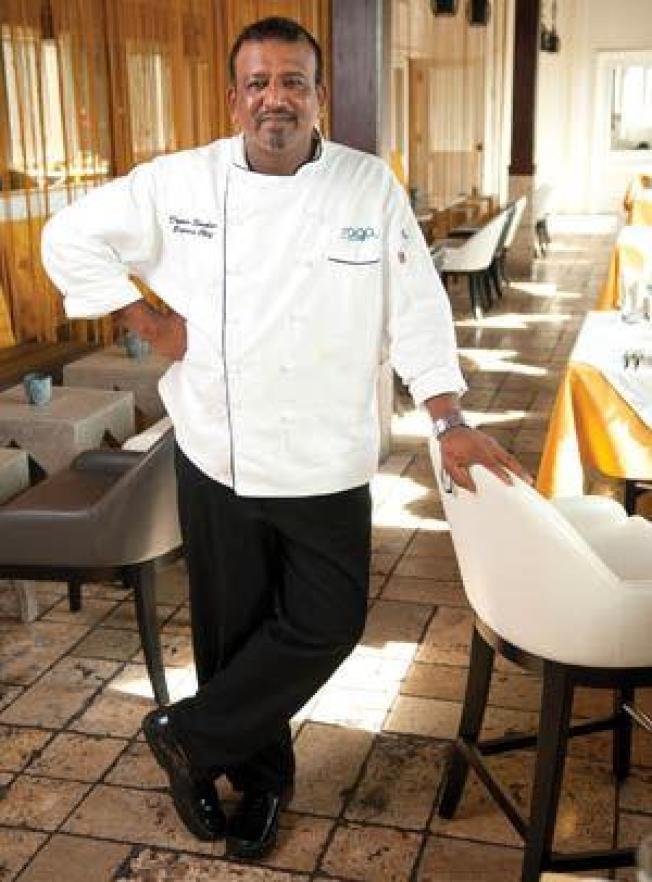 佛利蒙知名印度菜廚師薩卡8日遭人槍殺,這是佛利蒙今年第二件凶殺案。(網路圖片)