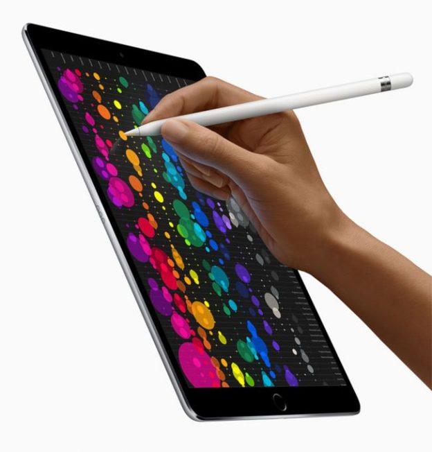 iPad新款 有了人臉辨識 但Home鍵沒了
