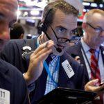 美股盤中跌勢加劇 道瓊指數跌逾500點