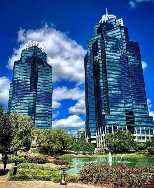 全美成長最快都市 喬州3市進前百 沙泉市排名最佳